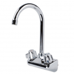 EFI Faucet for Hand Sink