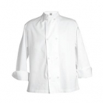 Chef Revival® Chef's Jacket Double Breasted - White - Large
