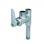T&S Brass Add-On Faucet for PreRinse Units