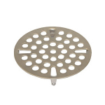 """CGH Encore Flat Stainer for 3"""" Drain"""