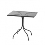 """Contract Furniture Estate 24"""" × 32"""" Table"""