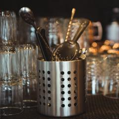 Bar Tools and Utensils