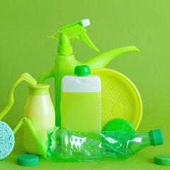 Eco Friendly Chemicals