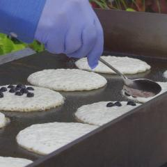 Griddle Cleaning Supplies